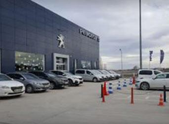 Banaz Peugeot Yetkili Servisi